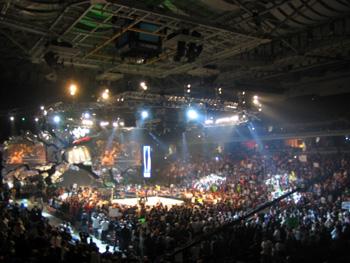 WCC: DUELO WWE1