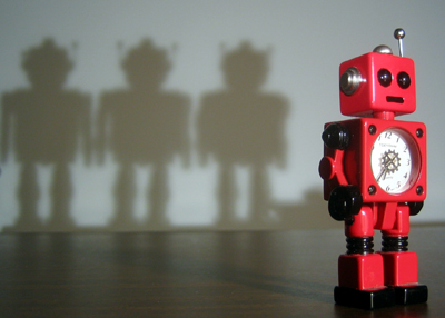http://www.littlelostrobot.com/images/little_red_robot052206.jpg